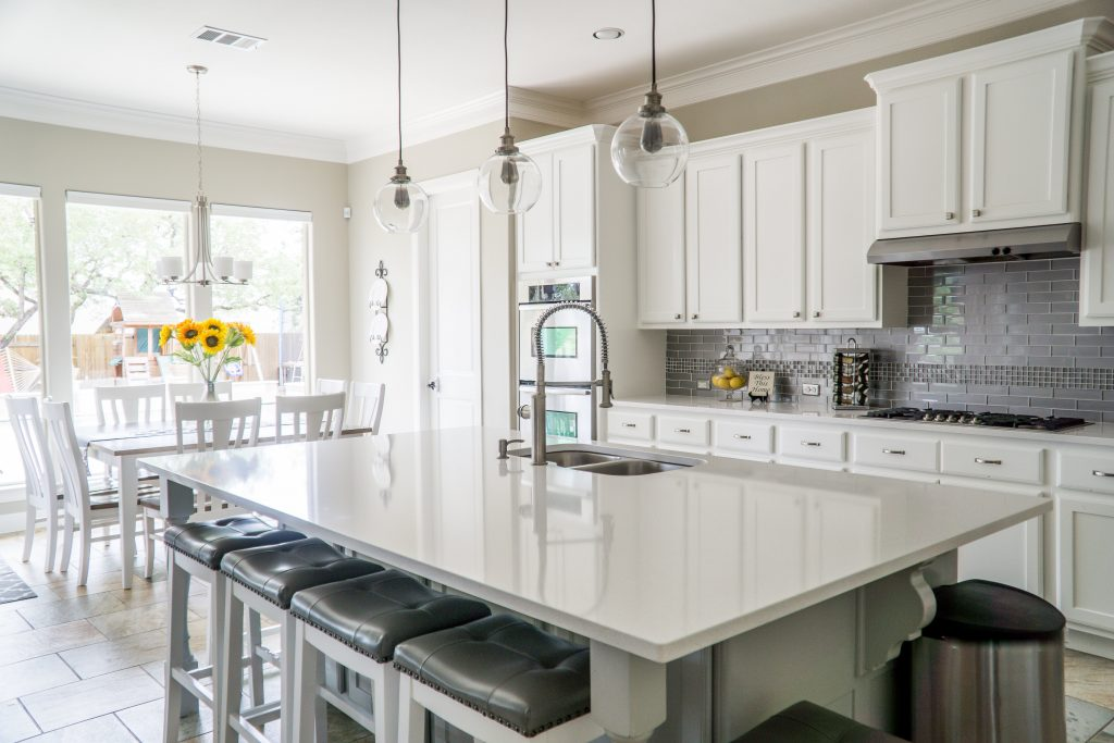kitchen remodeling tampa bay