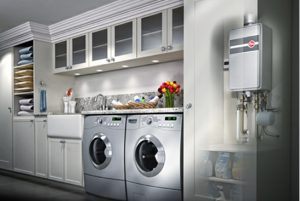 tankless hot water heater installation tampa bay