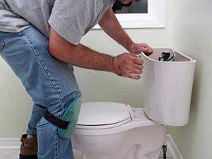 Toilet installation Tampa Bay